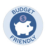 Budget friendly and Reliable solutions