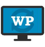 Upgrade Friendly WordPress Theme